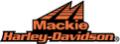 Mackie Harley Davidson